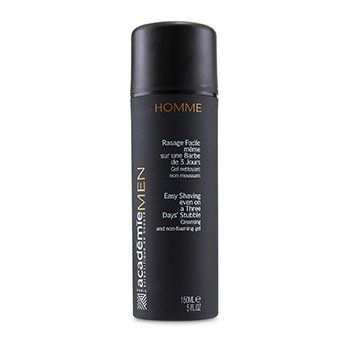 Academie Men Cleansing & Non-Foaming Gel