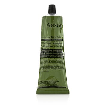 Aesop Geranium Leaf Body Balm (Tube)