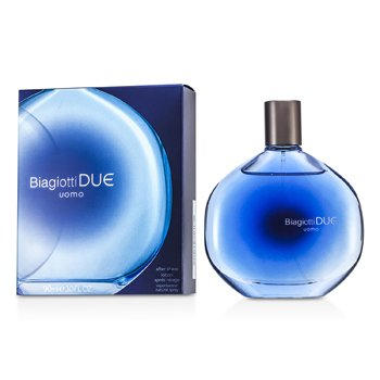Laura Biagiotti Biagiotti Due Uomo After Shave Spray