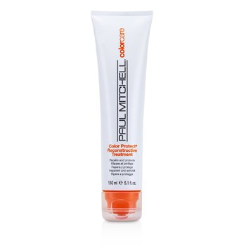 Paul Mitchell Color Care Color Protect Reconstructive Treatment (Repairs and Protects)