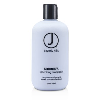 J Beverly Hills Addbody Volumizing Conditioner