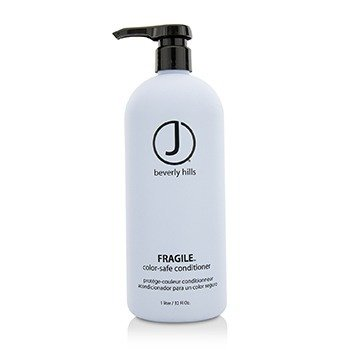 J Beverly Hills Fragile Color-Safe Conditioner