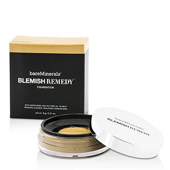 BareMinerals Blemish Remedy Foundation - # 04 Clearly Medium
