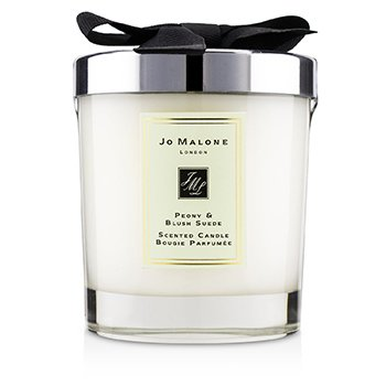 Jo Malone Peony & Blush Suede Scented Candle