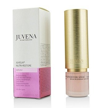Juvena Juvelia Nutri-Restore Regenerating Anti-Wrinkle Serum - All Skin Types