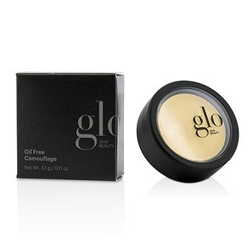 Glo Skin Beauty Oil Free Camouflage - # Golden