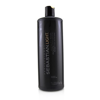 Sebastian Light Weightless Shine Shampoo