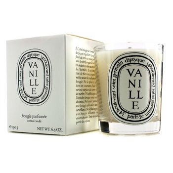 Diptyque Scented Candle - Vanille (Vanilla)