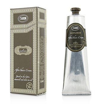 Sabon After Shave Cream - Gentleman