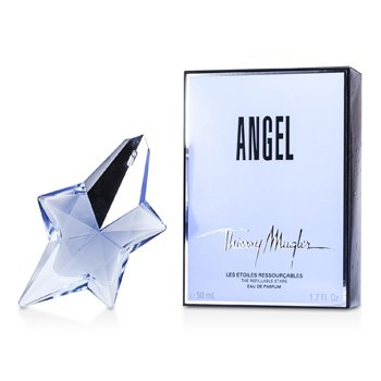 Thierry Mugler (Mugler) Angel Eau De Parfum Refillable Spray