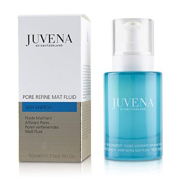 Juvena Skin Energy - Pore Refine Mat Fluid