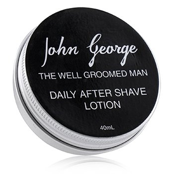 Frownies John George Daily After Shave Lotion