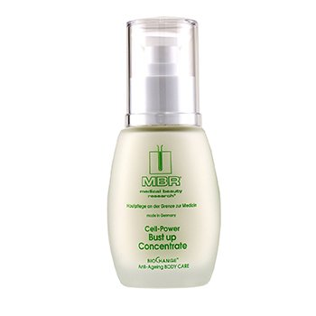 MBR Medical Beauty Research BioChange Anti-Ageing Body Care Cell-Power Bust Up Concentrate