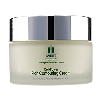 BioChange Anti-Ageing Body Care Cell-Power Rich Contouring Cream