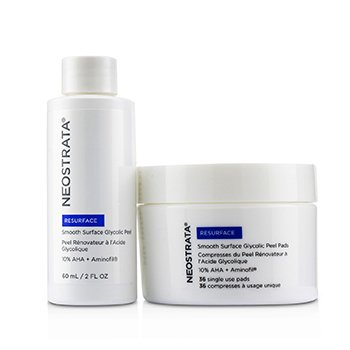 Neostrata Resurface - Smooth Surface Glycolic Peel