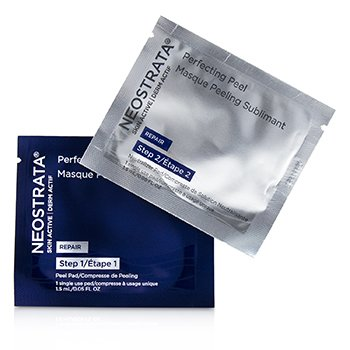 Neostrata Skin Active Derm Actif Repair - Perfecting Peel 20 AHA (3 Months Supply)