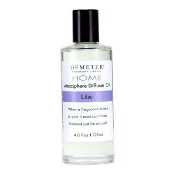 Demeter Atmosphere Diffuser Oil - Lilac