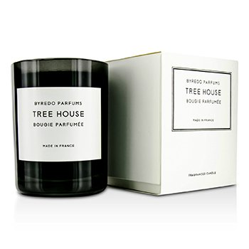 Byredo Fragranced Candle - Tree House