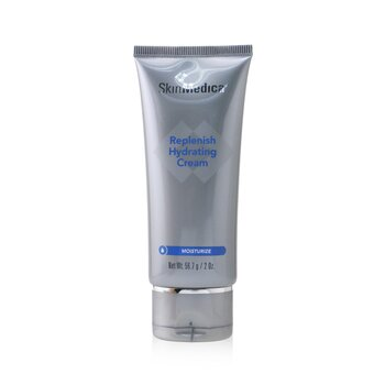 Skin Medica Replenish Hydrating Cream (Box Slightly Damaged)