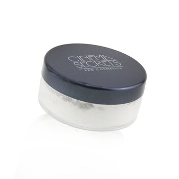Cinema Secrets Ultralucent Setting Powder - # Colorless