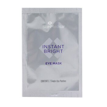 Skin Medica Instant Bright Eye Mask