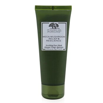 Origins Dr. Andrew Mega-Mushroom Skin Relief & Resilience Soothing Face Mask