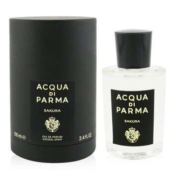 Acqua Di Parma Signatures Of The Sun Sakura Eau de Parfum Spray (Without Cellophane)