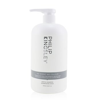 Philip Kingsley No Scent No Colour Gentle Shampoo