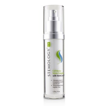 Cell Revive Serum Complete With StemCore-3 (Exp. Date: 07/2021)