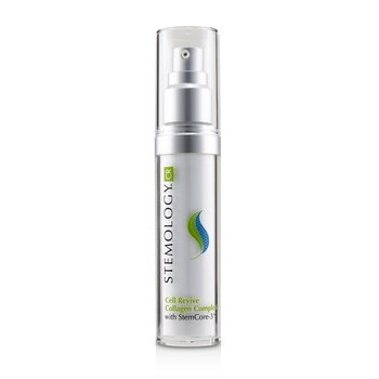Cell Revive Collagen Complete With StemCore-3 (Exp. Date 03/2021)