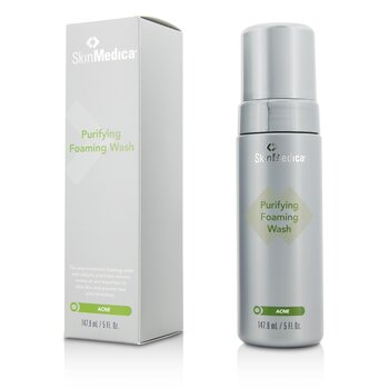 Skin Medica Purifying Foaming Wash (Exp. Date: 08/2021)